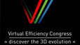 Riff Nienhagen Projektvorstellung auf dem Virtual Efficiency Congress in Stuttgart